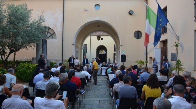 mostra Mileto, Giuseppe Occhiato, Catanzaro, Calabria, Cultura