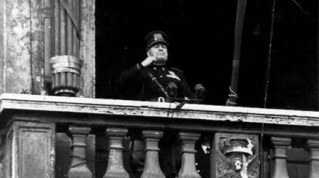 consigli di lettura, falsità su Mussolini, Mussolini ha fatto anche cose buone, Benito Mussolini, Francesco Filippi, Sicilia, Cultura
