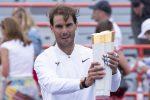 Tennis, Nadal trionfa ancora in Canada: titolo numero 83 in carriera