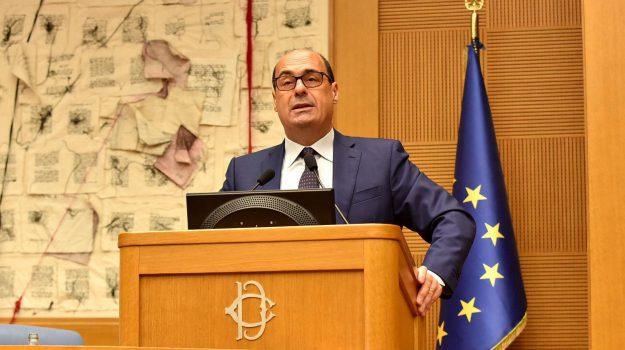 crisi di governo, m5s, piattaforma Rousseau, Luigi Di Maio, Nicola Zingaretti, Sergio Mattarella, Sicilia, Politica