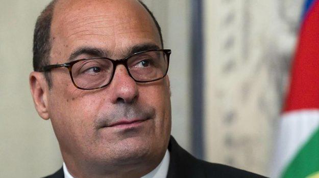 elezioni regionali calabria, pd, Nicola Zingaretti, Sicilia, Politica
