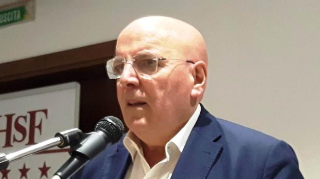 elezioni regionali calabria, Franco Corbelli, Calabria, Politica