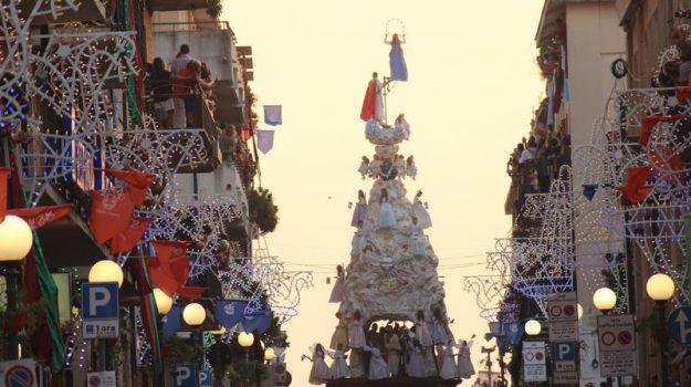 iniziativa, palmi, parcheggi gratis, Giuseppe Ranuccio, Reggio, Calabria, Cronaca