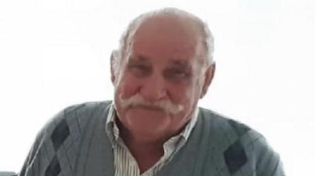 anziano morto, mistretta, scomparso, Paolo Lo Iacono, Messina, Sicilia, Cronaca
