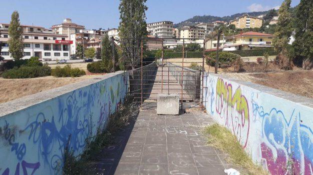italia nostra, parco Mastroianni, Giuseppe Gigliotti, Catanzaro, Calabria, Cronaca