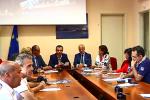 Autorità portuale di Messina, pronto il passaggio delle consegne: arriva Mega