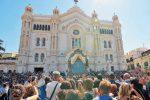 Reggio, la città festeggia la Patrona: pronto il programma religioso