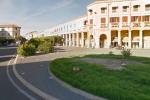Uno scorcio del centro di Crotone