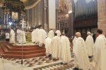 """Vara, l'omelia del vescovo di Messina Accolla nel Pontificale: """"Guardare alla dignità dell'uomo"""""""