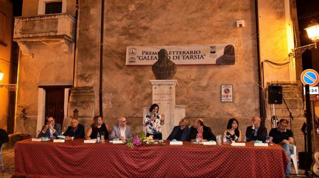 belmonte calabro, premio Galeazzo di tarsia, Enza Sirianni, Calabria, Cultura