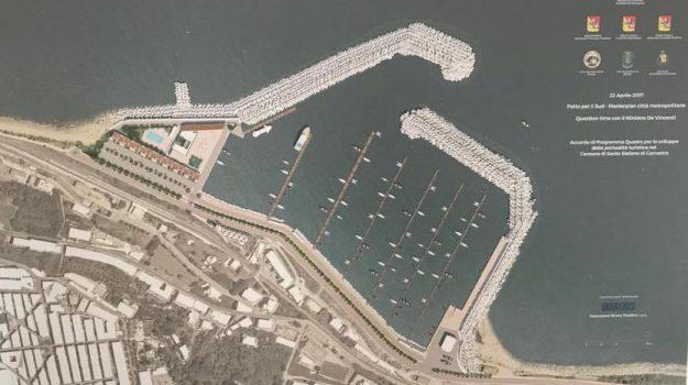 porto, regione siciliana, santo stefano di camastra, Messina, Sicilia, Economia