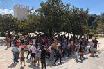 Ambulanti e accattonaggio, sit-in in piazza a Messina contro l'ordinanza del sindaco - Video