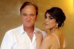 Quentin Tarantino papà a 56 anni: la moglie Daniella è incinta