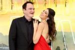 Quentin Tarantino è diventato papà a 56 anni: top secret il nome del bimbo
