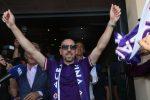 """La Fiorentina ufficializza Ribery, città in festa: """"Mi manda Toni"""""""