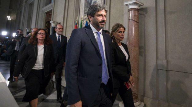 crisi, governo, m5s, pd, Giuseppe Conte, Graziano Delrio, Luigi Di Maio, Nicola Zingaretti, Sicilia, Politica