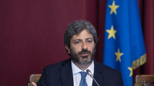crisi, governo, premier, Giuseppe Conte, Luigi Di Maio, Nicola Zingaretti, Roberto Fico, Sicilia, Politica