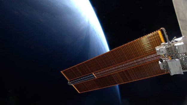 astronomia, Missione Beyond, Luca Parmitano, Sicilia, Società