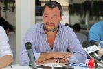 Salvini a Cosenza, cresce il fronte anti-sovranista: pronta la contro-manifestazione