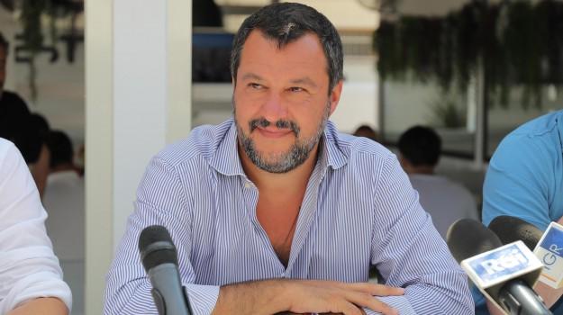 crisi governo, milano marittima, salario minimo, Matteo Salvini, Sicilia, Politica