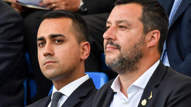 crisi governo, movimento 5 stelle, Beppe Grillo, Luigi Di Maio, Matteo Renzi, Matteo Salvini, Sicilia, Politica