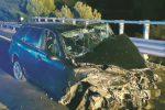 Incidente sulla 106, un morto e 5 feriti a Trebisacce: nel Cosentino quinta vittima in 2 giorni