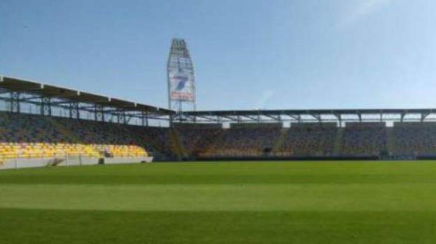 nuovo stadio Rende, Fabio Coscarella, Cosenza, Calabria, Sport