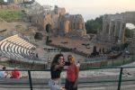 Turismo, aperti anche a Ferragosto tutti i siti del Parco di Naxos Taormina