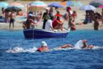 Nuoto, 82 atleti in gara per la Traversata dello Stretto: domenica la partenza da Capo Peloro