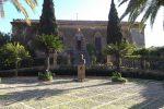 Riapre alla Valle dei Templi il giardino di villa Aurea