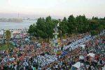 Processione della Vara a Messina, traffico rivoluzionato: i divieti