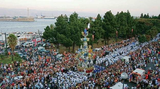 festa, processione, vara, Rosario Pasciuto, Salvatore De Maria, Salvo La Rosa, Messina, Sicilia, Società