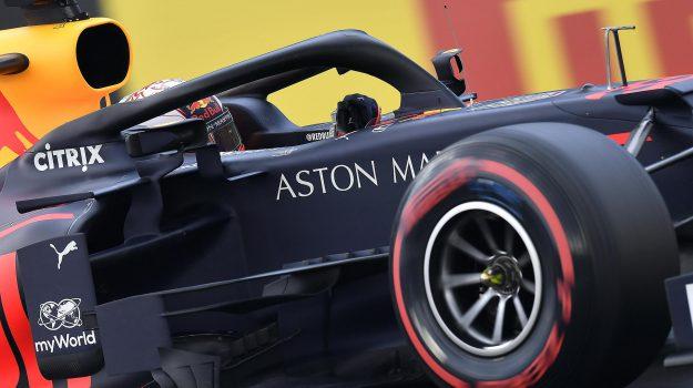 formula 1, pole Verstappen, ungheria, Sicilia, Sport