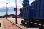 Gli incidenti e le morti sulla via Consolare Pompea, Messina pensa ai correttivi