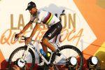 La Vuelta ai nastri di partenza, Roglic sfida i colombiani