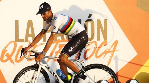 ciclismo, vuelta, Sicilia, Sport