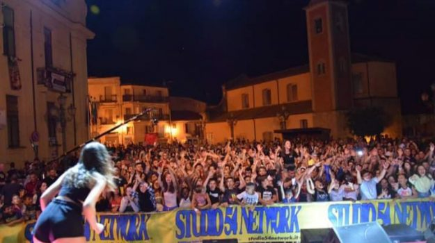 arena, ZiccaJancaFest, Catanzaro, Calabria, Cultura
