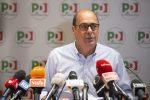 Pd, Zingaretti venerdì in Calabria: incontro con Callipo a Lamezia