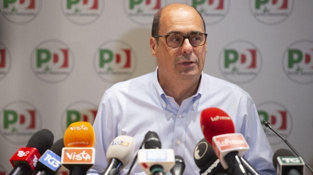 partito democratico, regionali calabria, Nicola Zingaretti, pippo callipo, Calabria, Politica