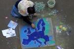 Gli europei non si fidano dell'Ue, francesi tra più scettici