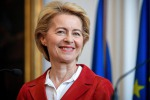 Ue: primi incontri von der Leyen con candidati commissario