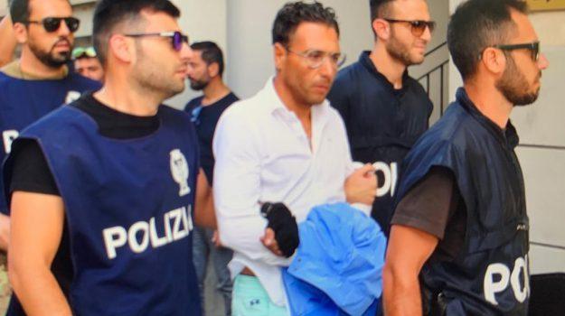 'ndrangheta, rizziconi, Domenico Crea, Reggio, Calabria, Cronaca