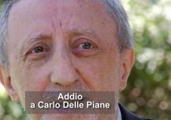 Addio a Carlo Delle Piane L'attore è mancato a 83 anni - Ansa