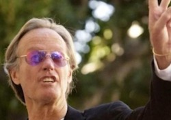 "Addio a Peter Fonda, il leggendario interprete di ""Easy Rider"" È morto a 79 anni a Los Angeles - Ansa"