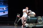 «All You Need Is… WOOF!», il primo musical con i cani attori protagonisti: «Sono la magia delle nostre vite»