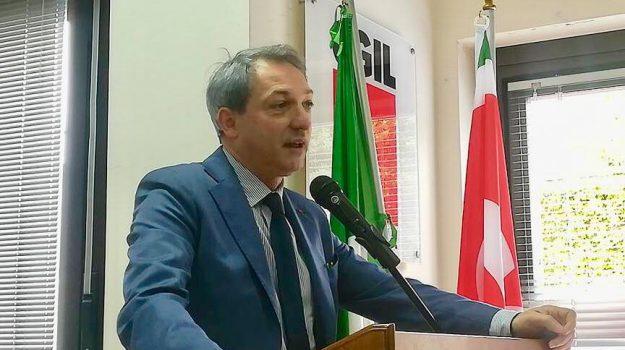 cgil calabria, regionali calabria, AngeloSposato, Calabria, Politica