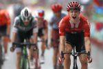 Vuelta di Spagna: tappa ad Arndt, Edet è la nuova maglia rossa