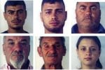 Prostituzione tra Isola Capo Rizzuto e Crotone, condannata la gang italo-romena: nomi e foto