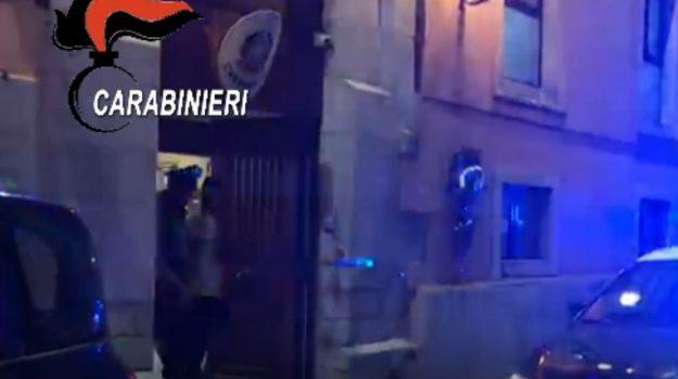 'ndrangheta, arresto, cosca, taormina, Francesco Riitano, Sicilia, Cronaca