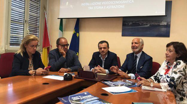autorità portuale, messina, Antonino De Simone, Mario Mega, Messina, Sicilia, Politica